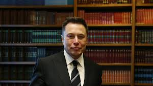 biography book elon musk 5 books elon musk thinks everyone should read gizmodo australia