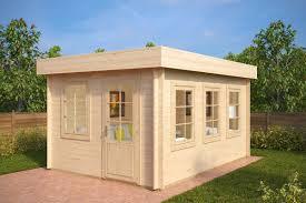 design holzhã user wohnzimmerz luxus gartenhäuser with gartenhã user aus holz holzhã