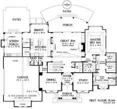 houseplans com european main floor plan plan 54 142 home ideas