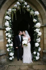Wedding Flowers Northumberland Wedding Flowers At Mitford Church Northumberland And Jesmond Dene