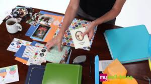 best 25 photo book design how to make a birthday scrapbook youtube