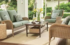 create u0026 customize your patio furniture lemon grove collection