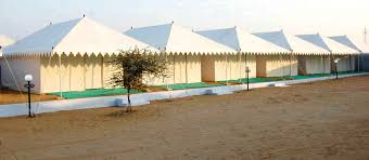desert tent jaisalmer luxury desert c tent stay with traditional food and