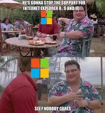Nobody Cares Meme - nobody cares pcmasterrace