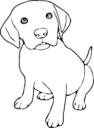 Printable Puppy Coloring Pages Printable Puppy Coloring Pages Puppy Color Pages