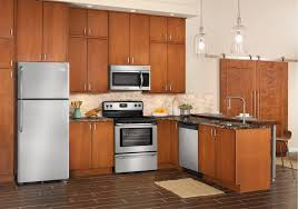 stainless steel kitchen appliances lacks frigidaire stainless steel kitchen appliance package with