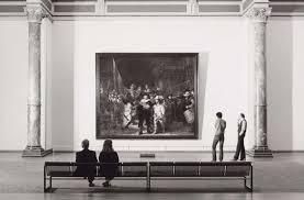 Rijksmuseum Floor Plan Night Watch Gallery Building And Presentation General