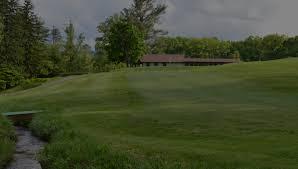 black mountain golf course