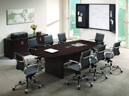 Boat Shaped Meeting Table Office 95 Boat Shaped Conference Table