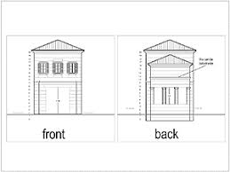 house plans waterfront hurricane proof house