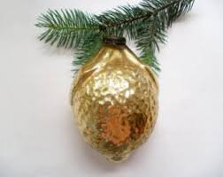 Extra Large Christmas Tree Decorations by Lemon Ornament Etsy