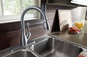 best kitchen sink faucets faucet top 5 best kitchen faucets reviews amazing delta leland