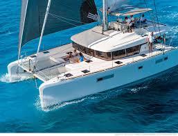 flying ginny vii crewed catamaran yacht charter boatsatsea com