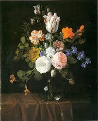 Flowers Glass Vase Flowers In A Glass Vase Wikipedia