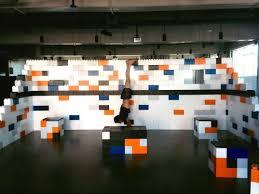 adult legos giant lego bricks snap together into life size modular furniture