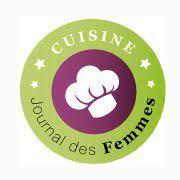 journal des femmes cuisine logo jdf cuisine logo logos