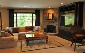 22 unbelievable small living room design ideas living room brown