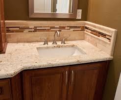 Granite Backsplash Granite Backsplashes - Tile backsplashes with granite countertops