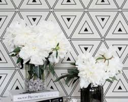 marble moroccan temporary wallpaper moroccan pattern regular