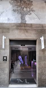 boutique hotels barcelona el born u2013 benbie