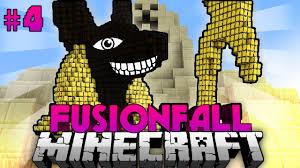 Alle Folgen Minecraft Shifted Coolgals Die ägypter Und Ihre Geistertempel Minecraft Fusionfall 004