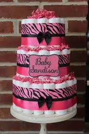 přes 25 nejlepších nápadů na téma zebra diaper cakes na pinterestu