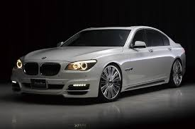 bmw 7 series 2012 2012 bmw 7 series information and photos zombiedrive