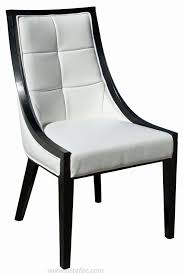 Parson Dining Room Chairs Enthralling Leather Parson Dining Room Kitchen Chairs R 602 Accent