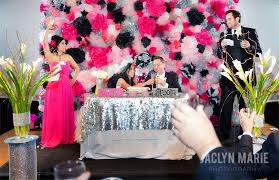 wedding backdrop modern modern wedding photography wichita kansas wedding