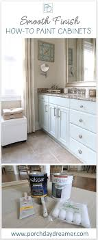 how to get a smooth finish when painting kitchen cabinets how to paint cabinets and get a smooth finish painting
