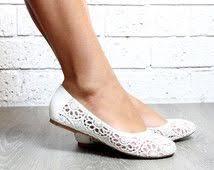 chaussures plates mariage rosie escarpins dentelles chaussures chaussure femme mariage