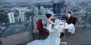 best place to get a wedding dress 15 vegas best places for getting married gurmanizer