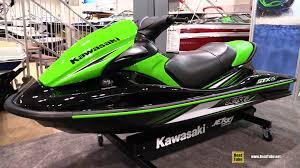 home design show toronto 2016 2016 kawasaki stx 15f jet ski walkaround 2016 toronto boat