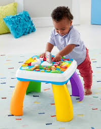 Baby Einstein Activity Table Fisher Price Laugh U0026 Learn Around The Town Learning Table Target