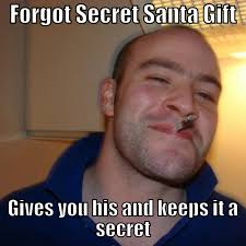 Gifts For Meme - too cool for gifts meme by hscully memedroid