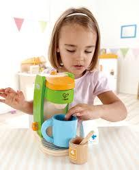 hape spielküche hape e3106 kaffeemaschine de spielzeug