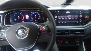 volkswagen sedan interior 2018 volkswagen virtus photographed undisguised will replace polo