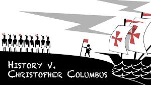 history vs christopher columbus alex gendler youtube