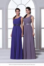 regency purple bridesmaid dresses dab11251 regency purple lilac wedding dress from dzage