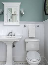 bathroom chair rail ideas bathrooms with chair rail molding bead board chair rail