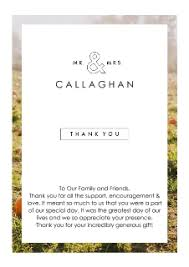 wedding thank you wedding thank you cards thank you cards for wedding snapfish