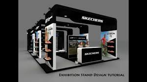 exhibition stand design exhibition stand design tutorial