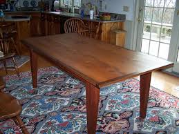 impressive ideas reclaimed pine dining table unthinkable reclaimed