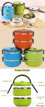 best 20 stainless steel lunch containers ideas on pinterest