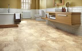 luxury vinyl tile flooring for bathroom flooring ideas floor