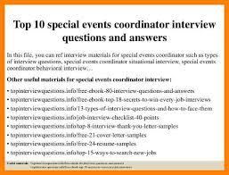 Sample Resume Event Coordinator 100 Recruiter Sample Resume Mark Gragg Linkedin Contract