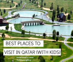 top 11 places to visit in qatar with the