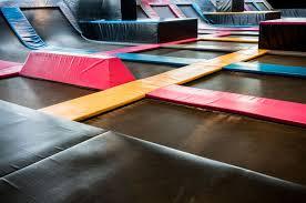 tappeti elastici torino a torino aprir罌 il primo centro italiano dedicato al free jumping