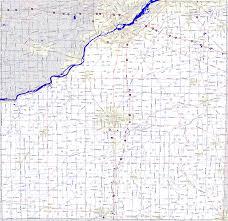 Sandusky Ohio Map by Bridgehunter Com Wood County Ohio