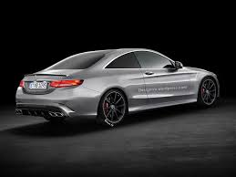 amg mercedes 2015 2015 mercedes c 63 amg coupe rendering autoevolution